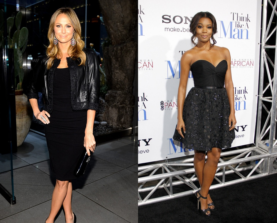 5 Best Ways To Update Your Old Little Black Dress