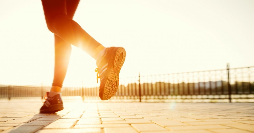 15 Health And Fitness Habits You Should Start Doing This Year Switch Running Shoes