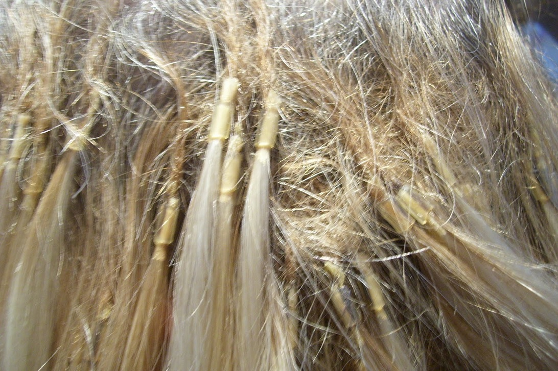 Warning Signs of Bad Hair Extensions
