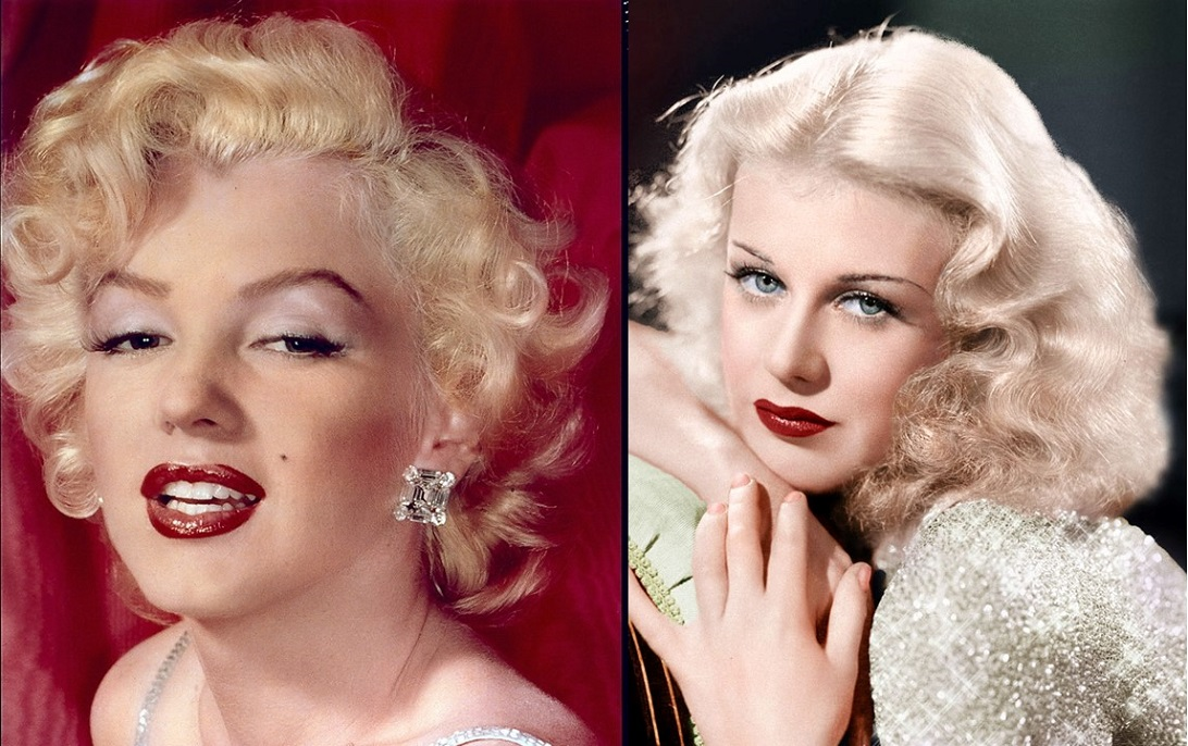 Blonde Hair Beauty Ideals Change Around The World