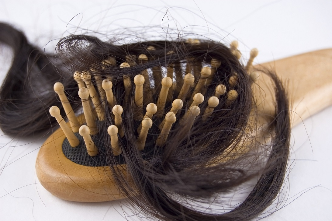 Hair Loss Warning Signs of Bad Hair Extensions