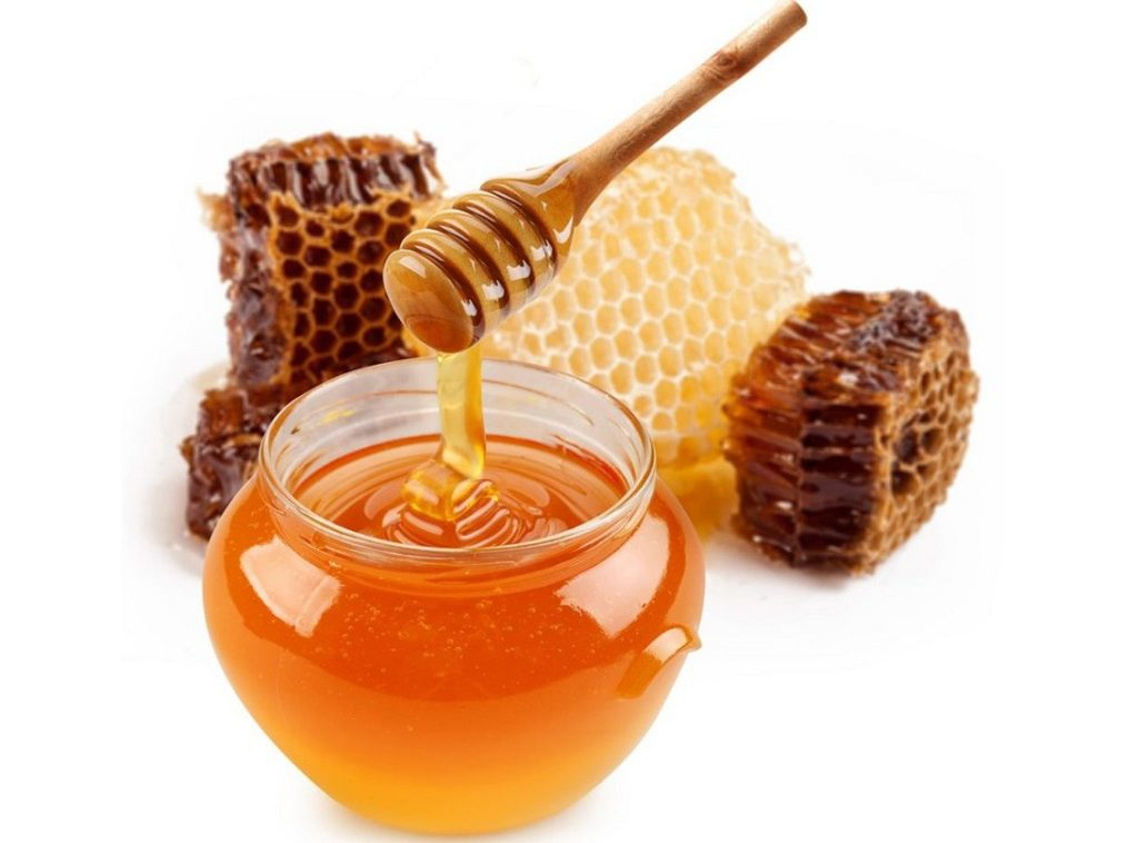 5 Health Benefits of Honey for an All-Natural lifestyle