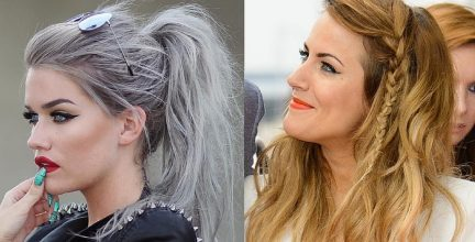 4 Outstanding Hair Styling Ideas for 2017