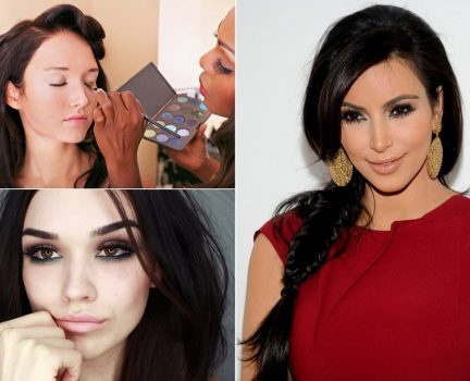 How To: Romantic Makeup Look For Valentine's Day