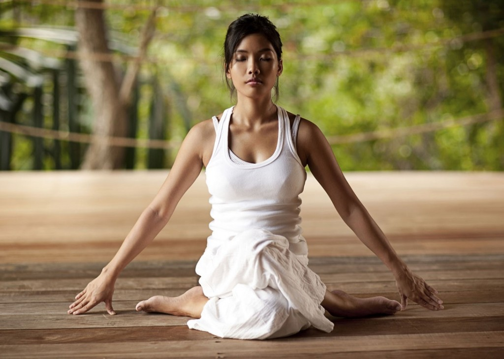 Meditate Everyday To Be More Productive
