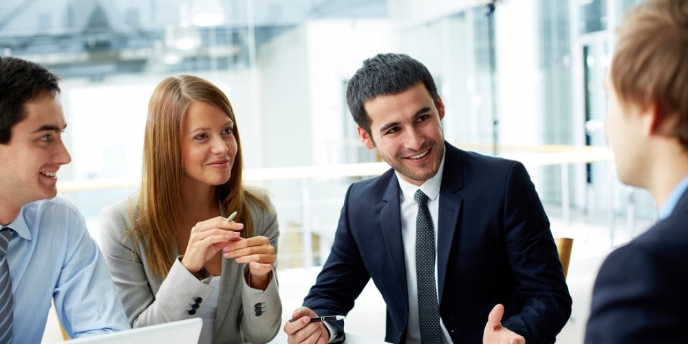 Mingle With Staff Entrepreneurial Success