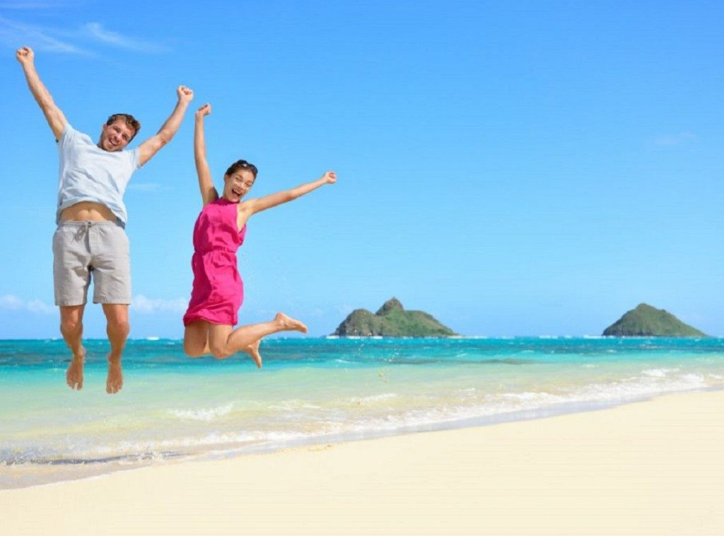 US Travel | Best Spring Vacation Ideas for Couples
