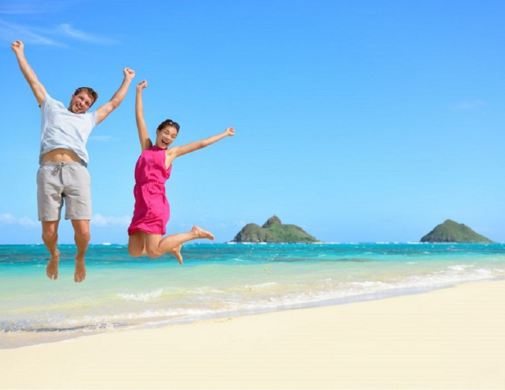 US Travel  The Couples Best Spring Vacation Ideas