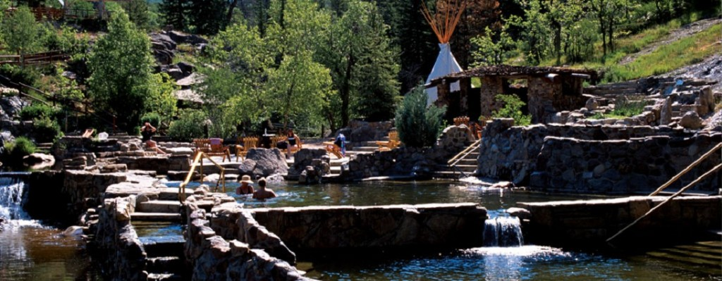 Travel Faces Of Ony US Travel Best Spring Vacation Ideas For Couples Strawberry Park Hot Springs Colorado