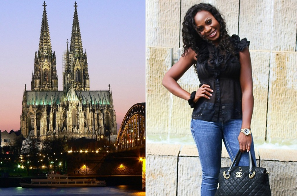 Traveling to Cologne, Germany| My Experience