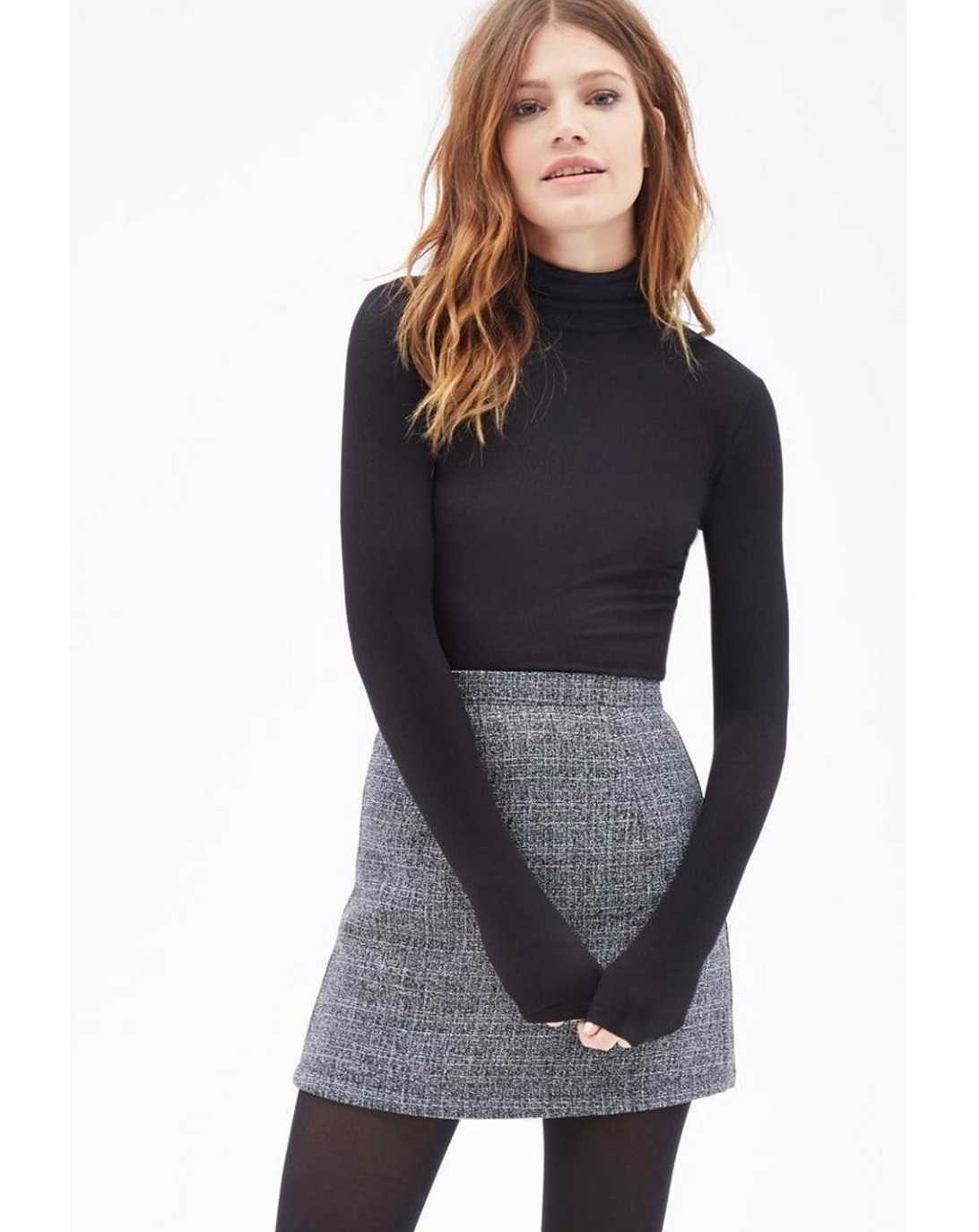Turtleneck Winter Essentials