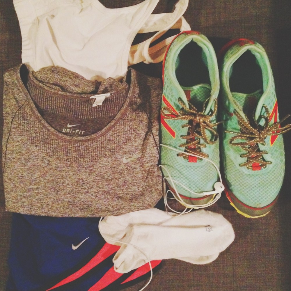 Workout Outfit Workout Motivation