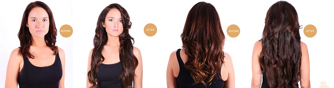 Faces Of Ony Hair Extensions Style And Tip