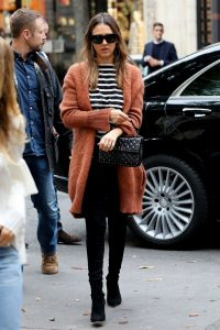 Jessica Alba Best outfit