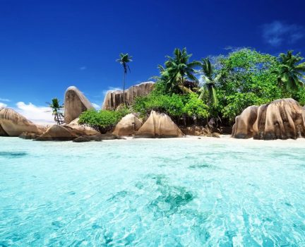 Seychelles Beaches- The Beach Lovers Paradise
