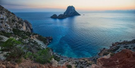 The Es Vedra Sunset- A Must-See in Ibiza!