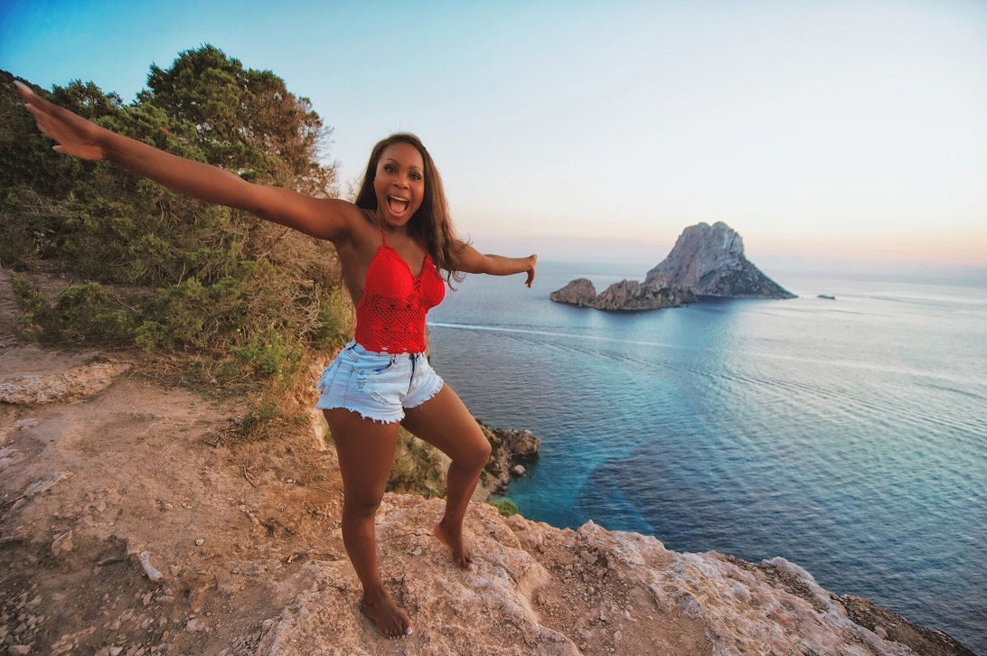 Es Vedra Sunset- A Must-See in Ibiza Town, Spain