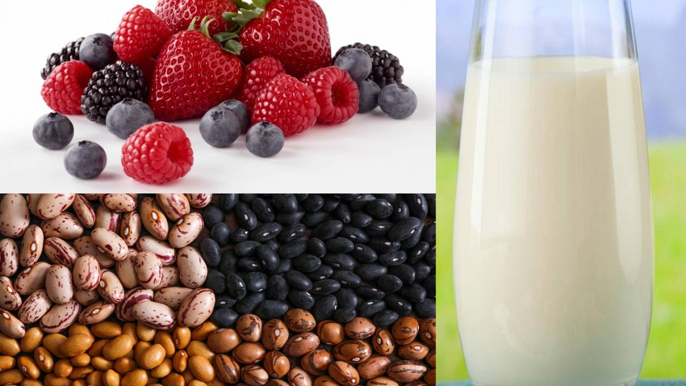 20 Metabolism Boosting Foods for Weight Loss