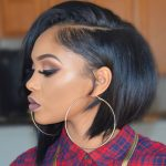 holiday hairstyles for short hair