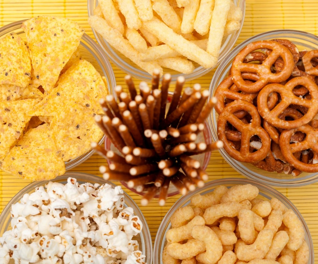 15 Disgusting Facts About Processed Food Increases Craving