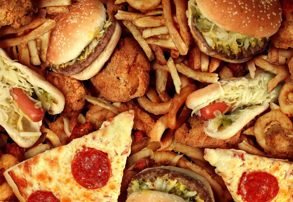 15 Disgusting Facts About Processed Food