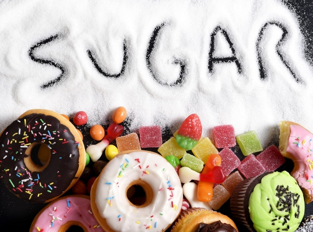 15 Health And Fitness Habits You Should Start Doing This Year Cut Back On Sugar