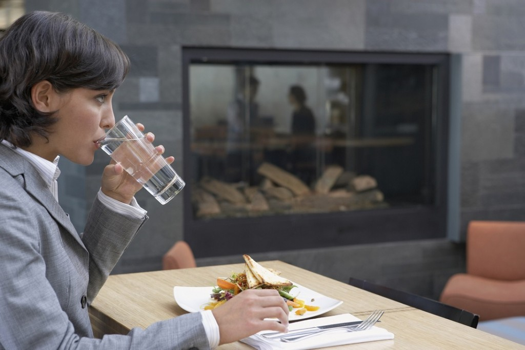 15 Health And Fitness Habits You Should Start Doing This Year Drink Water Before Meal
