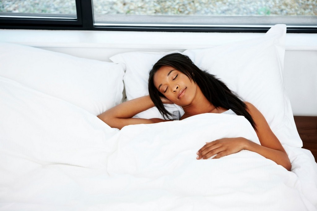 15 Health And Fitness Habits You Should Start Doing This Year Get Proper Sleep