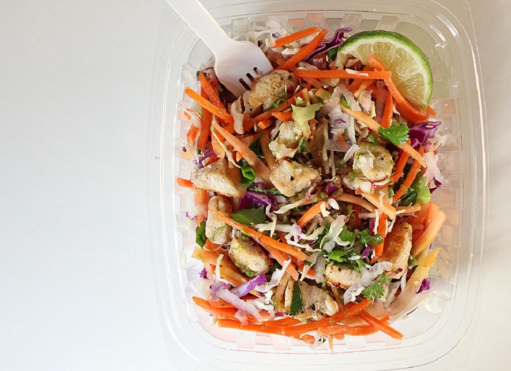 Citrus Chicken Salad Lose Weight By Eating These Delicious Salads