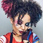 Clown Halloween Look Easy Halloween MakeUp Look