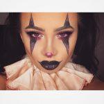 Easy MakeUp Halloween