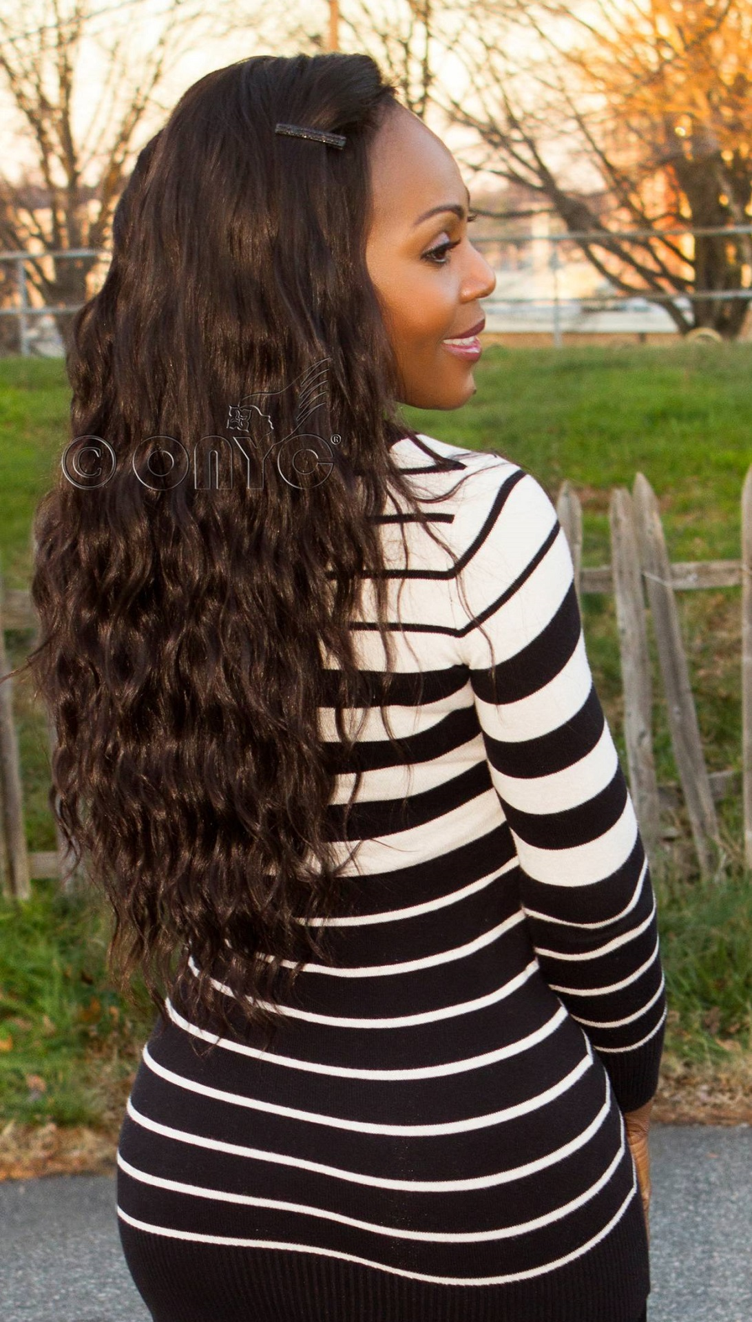 Easy To Manage ONYC Body 2 Wavy Hair In Natural State
