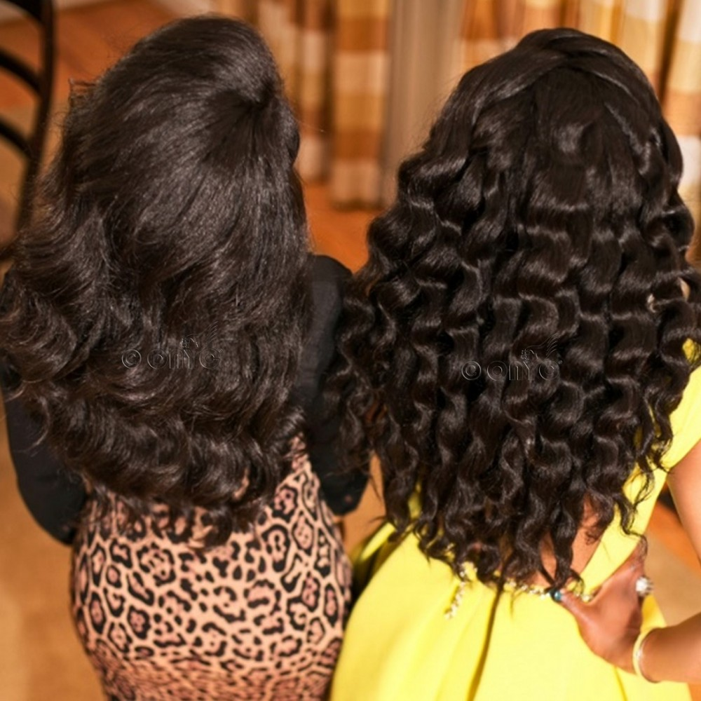 Hair Extension Can Help With Different Styles