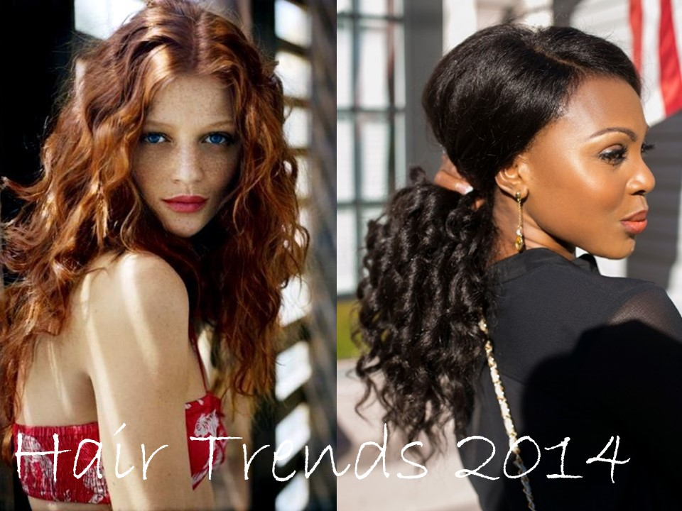 Hair Trends 2014 Faces Of Ony