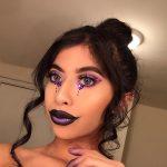 Halloween Look Easy Halloween MakeUp Look