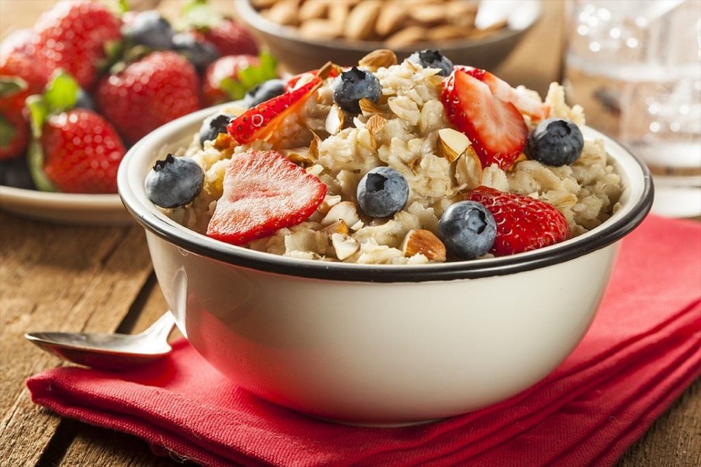 Heart Healthy Food Oatmeal How Is Healthy Eating Important To Prevent Heart Disease