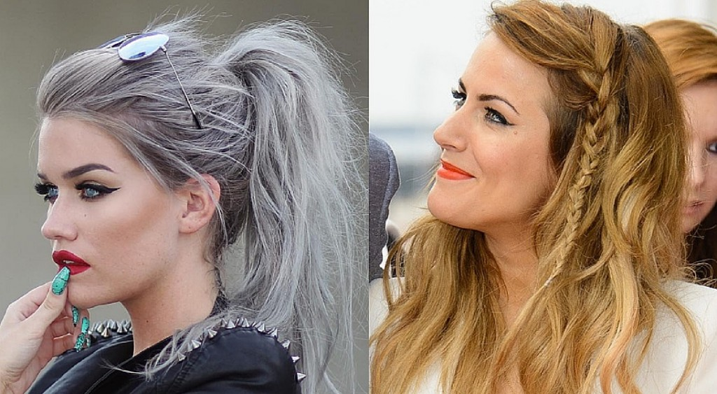 4 Outstanding Hair Styling Ideas for 2015
