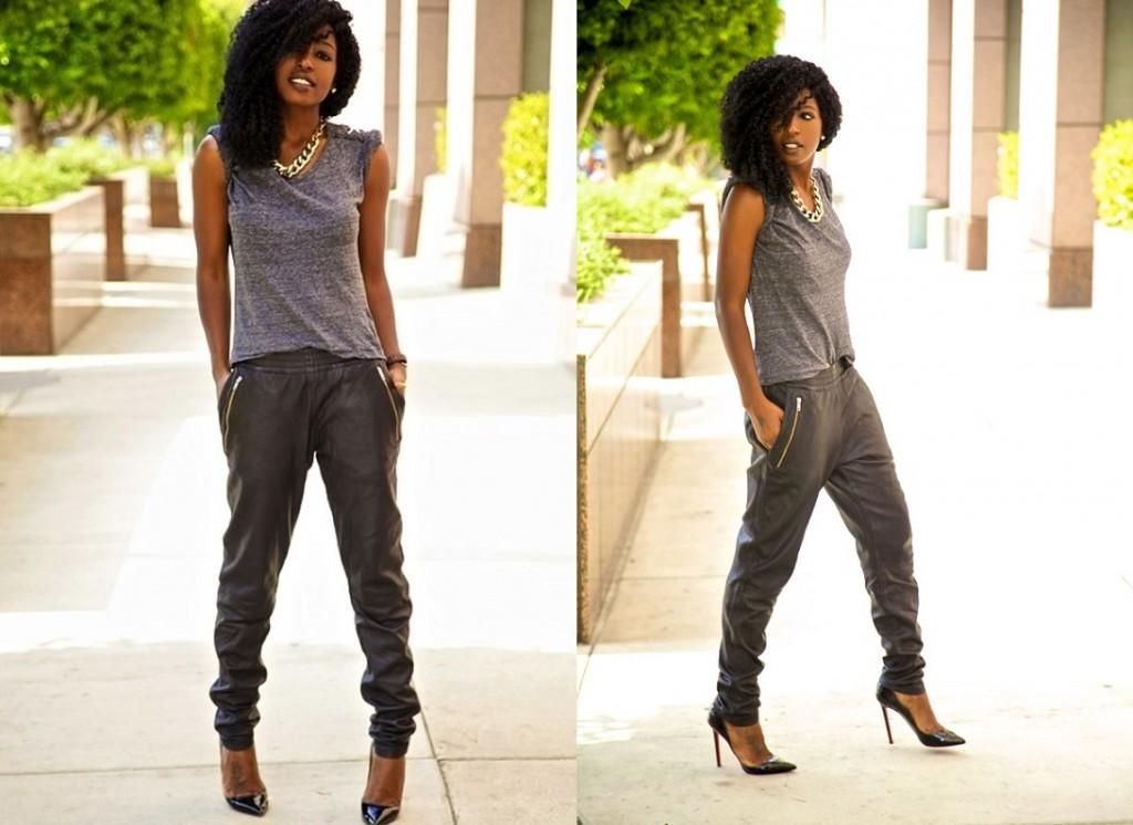 Jogger Pants 2016 Fashion Trends