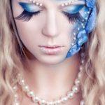 Mermaid Pretty Halloween MakeUp Look