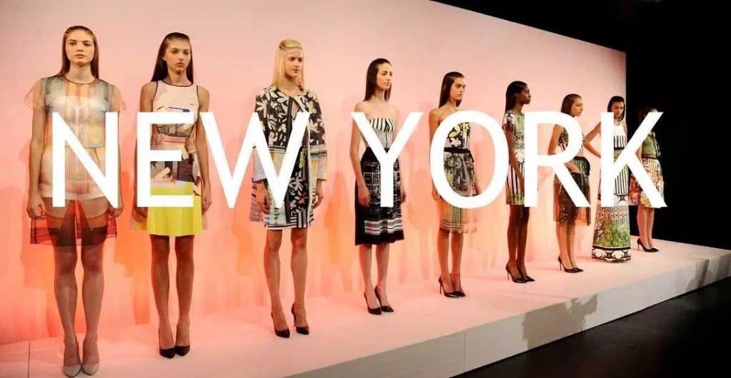 New York Fashion Capital