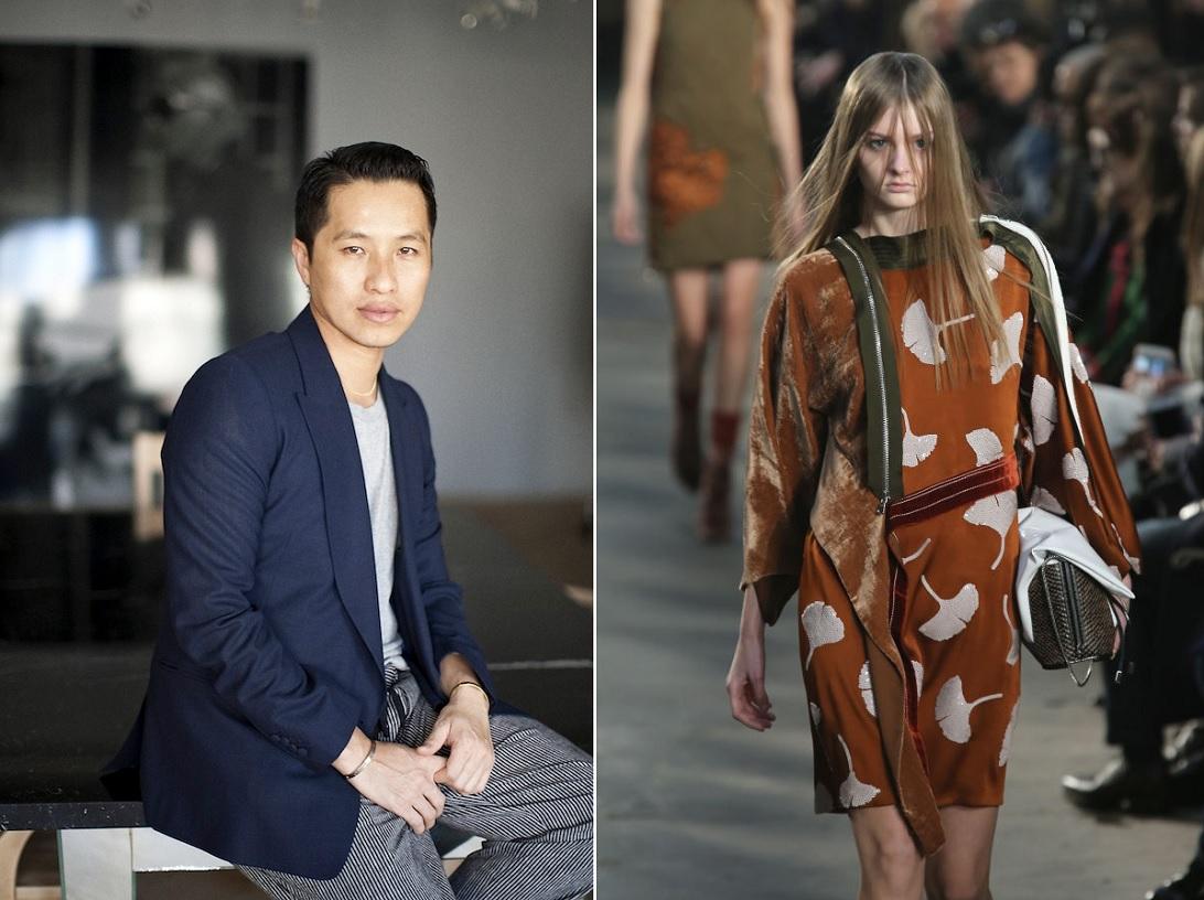 New York Fashion Week 2016 Phillip Lim Collection
