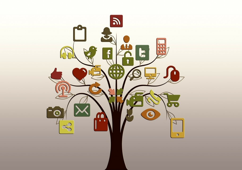Partner With Social Media