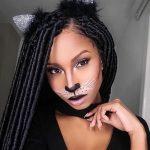 Pretty Pretty Halloween MakeUp Look