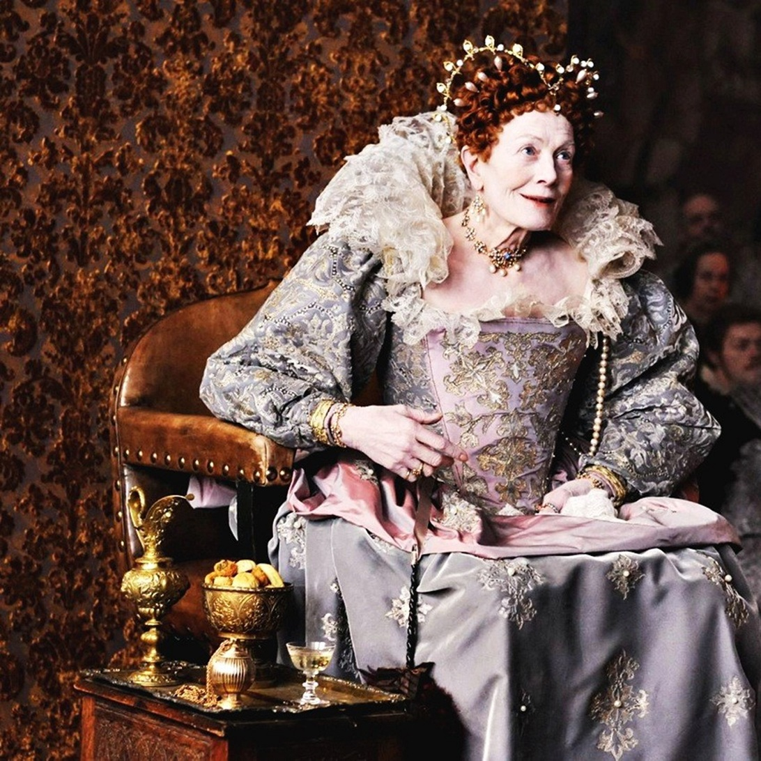 Queen Elizabeth I How Beauty Ideals Have Changed Around the World