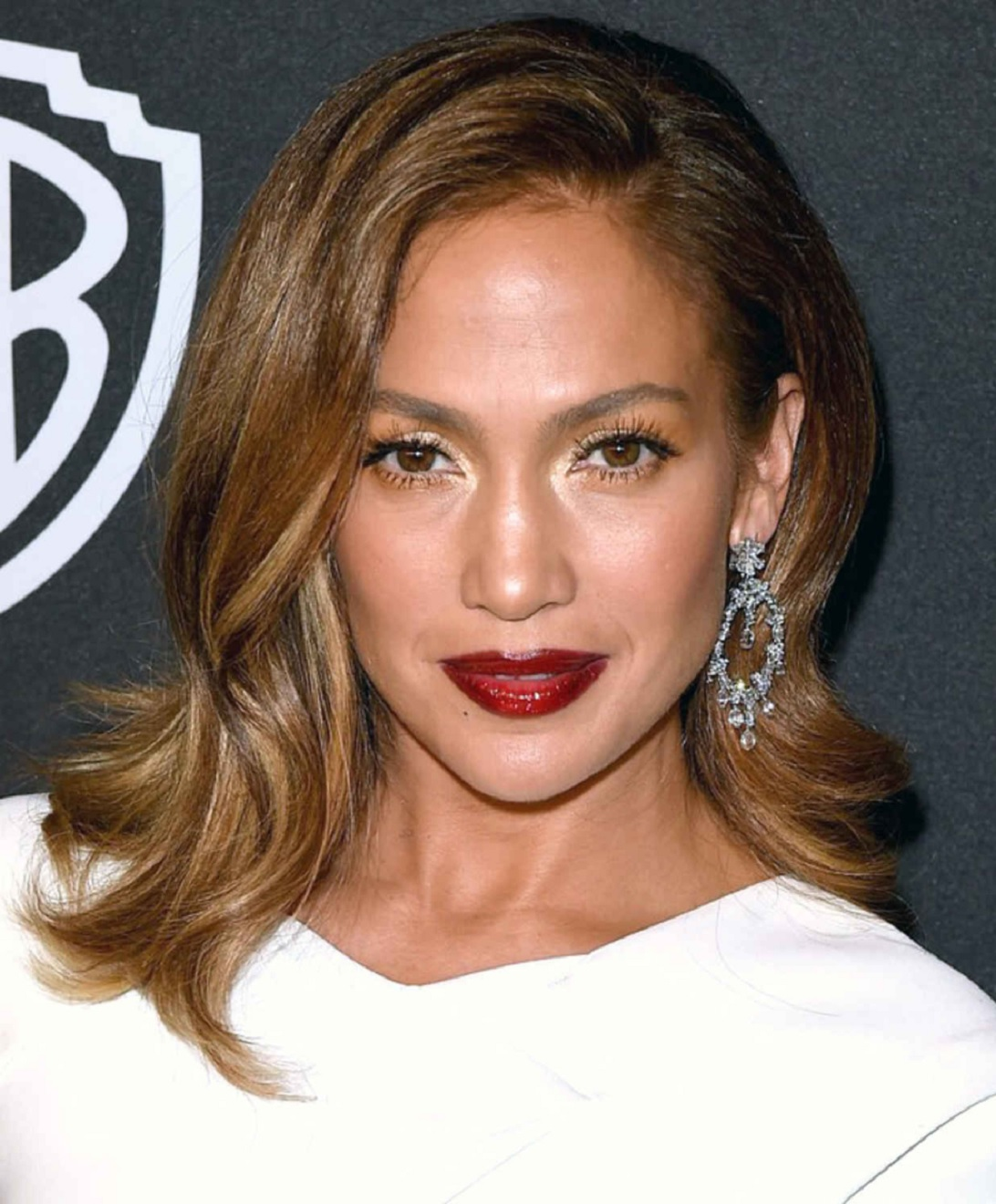Romantic Valentines Day Makeup Jennifer Lopez