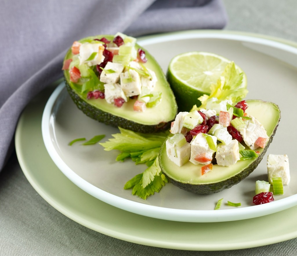Stuffed Avocado Salad Lose Weight By Eating These Delicious Salads