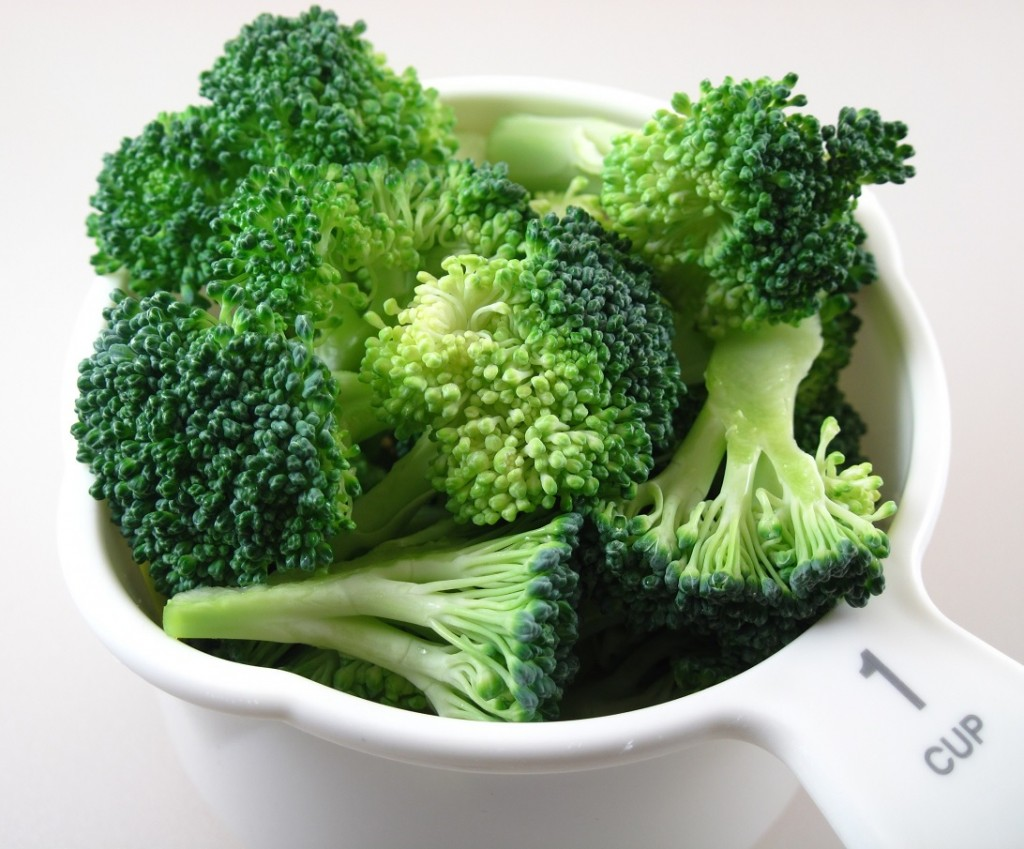 Superfoods Broccoli For Weight Loss