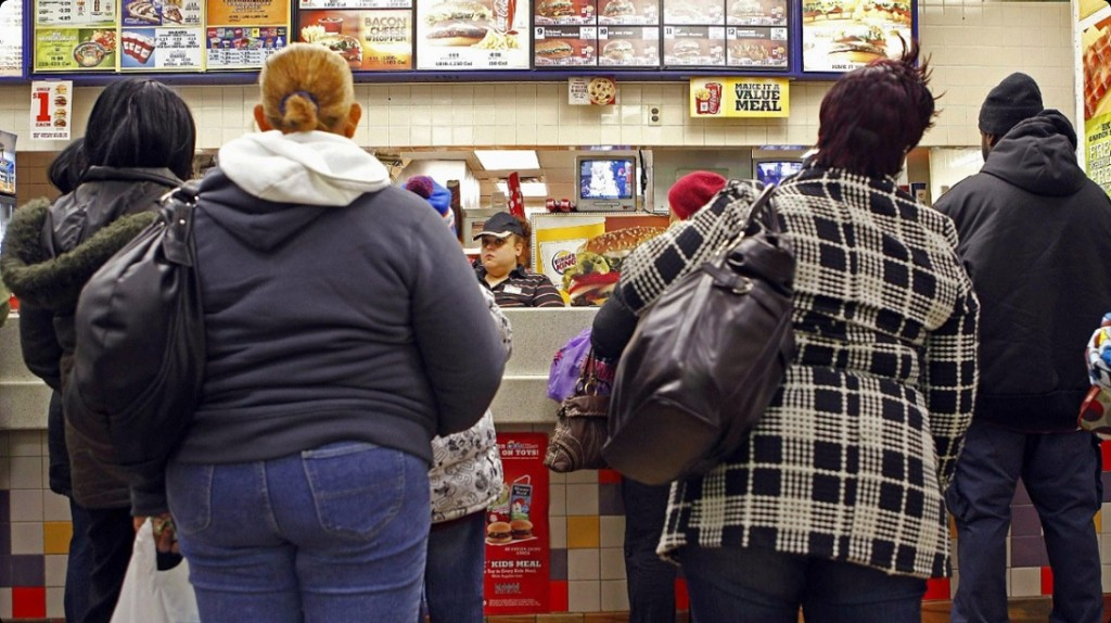 They Are The Reason For Obesity FACTS ABOUT PROCESSED FOOD
