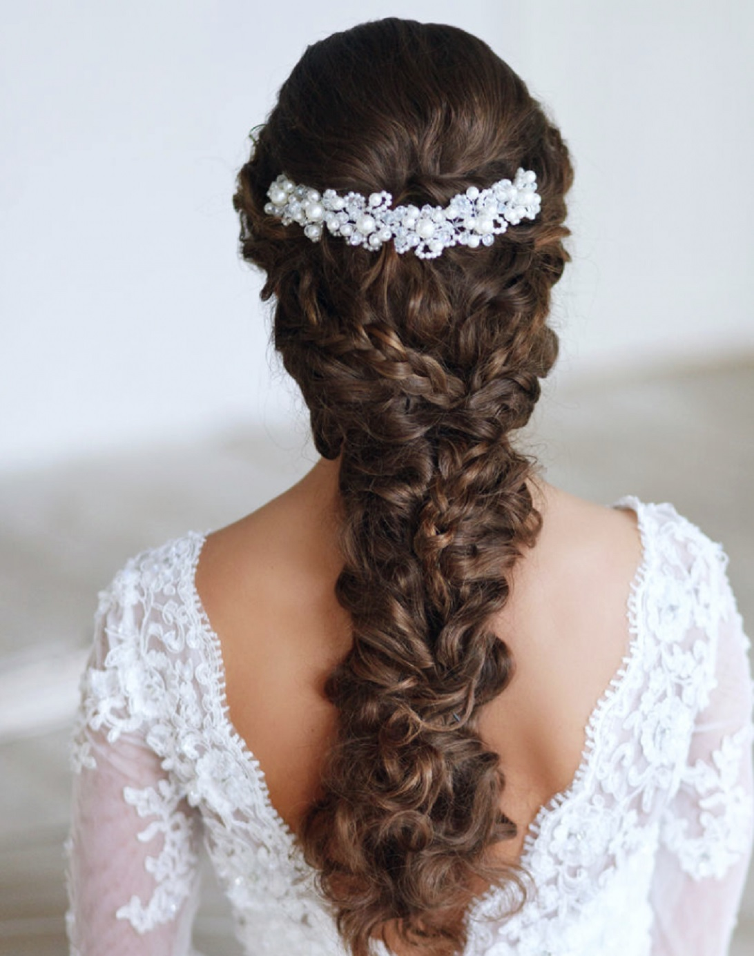 Wedding Hairstyles Accessories