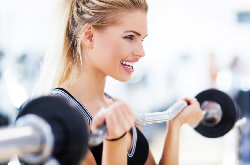 Working Out Makes People Smarter